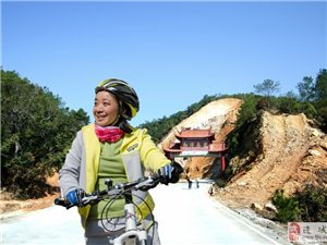 2014,2,22骑行活动