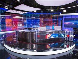 央视新闻室