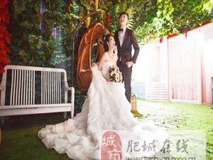 北京真爱婚纱摄影3.8当天拍一套送一套