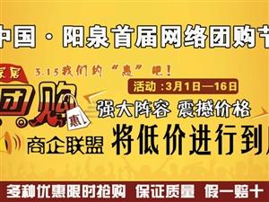 中国·澳门星际第一届网络团购节招商方案