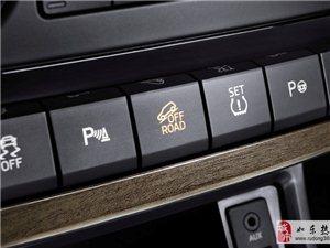 SUV市场持续保持高增长  斯柯达Yeti野帝硬派越野获青睐