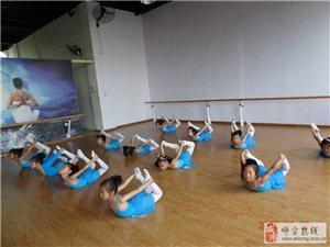 【月舞秋桦】幼儿学习舞蹈的好处