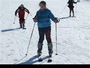 2月10号即墨金山滑雪 | 逗你开心 茶