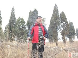 3月1日灵岩寺穿越