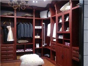 最常见的三种衣柜订购模式