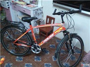 变速自行车低价变卖或者换东西