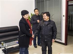 萍乡市委常委、宣传部长彭艳萍视察萍乡在线