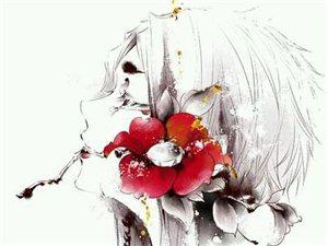 【陌上人如玉】古装经典女子形象