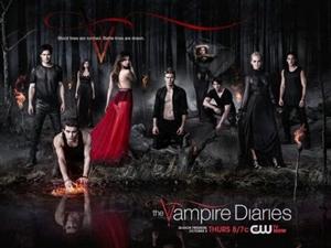《吸血鬼日记》第六季或将成为最终季!