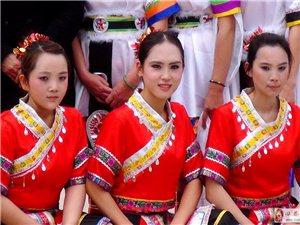 三八广场舞比赛图片