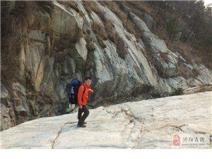 再游蒙山2014.3.8