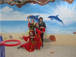 胶州安娜舞蹈
