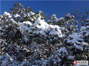 【美景】静心、养心好去处——菌子山