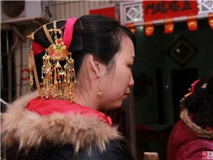 大亚湾金门塘渔村庙会