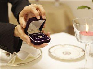 [求婚] 打动她的心 最浪漫的求婚词示例