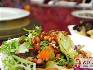 ??试吃团第二季及百宴餐饮组织的三八节联欢晚宴