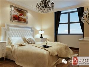 冷色+调暖色,打造舒适温暖的家