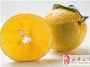 吃桔子注意七�c