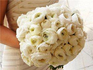 新娘捧花有哪些讲究?
