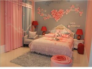 新婚家庭的居室布置要注意哪些
