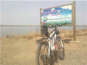 草湖、花城湖骑行