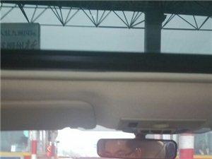 昨天在G72柳州收费站路遇豪车,