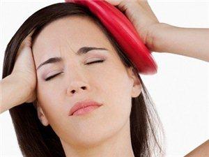 脑血栓前兆   6个表现暗示脑部栓塞