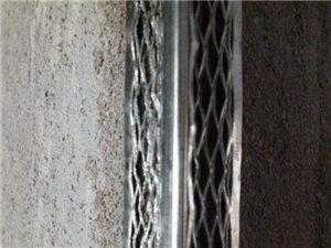 【威尼斯人娱乐开户在线学装修】泥瓦工篇之家装阳角做护角条的好处