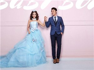 创盈国际3D视觉婚纱摄影工作室告诉你时下最流行的婚纱照是什么?