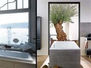 建材全知道,淋浴缸的那些点滴事儿