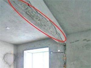 装修拆墙的5大禁忌和2大注意事项