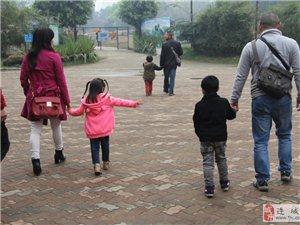 连城版《宝贝去户外哦!》之厦门海沧野生动物园