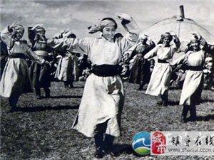 家乡名人――草原骄子 乌日娜