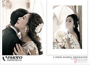太原婚纱摄影太原V摄影高级婚纱顾问让你的婚纱摄影更有明星范