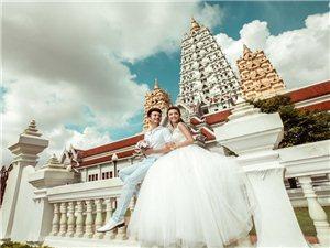 全球旅行外拍-泰国