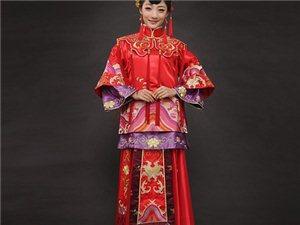 【中式嫁衣】正当红