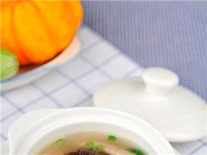 有效提高考生记忆力的海参瘦肉汤