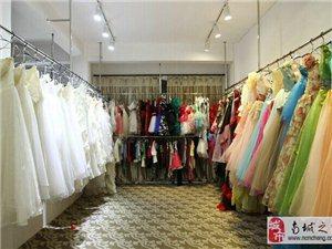 南城婚纱摄影教您如何挑选适合自己的婚纱。