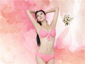 艾尚真,中国第一黄金比例美女
