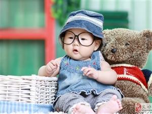 6·1儿童节,最萌宝宝秀出来~!