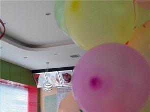 六一探店可乐餐厅,宁乡又添新式美食【图】