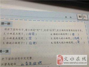 【文水笑话】小林哭没哭我是不知道,反正我是看哭了...