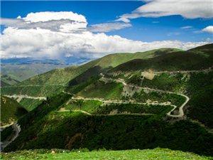 珠峰之旅图文日记(十):和兄弟,翻山越岭