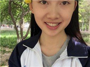 【东方丝路小姐】闫瑞雪