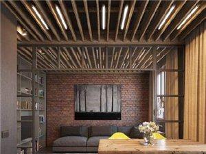帅气又质感的65平米单身公寓 / Eugene Varkovich