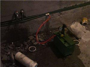 专业改水电材料和施工双质保,享【星管家】服务