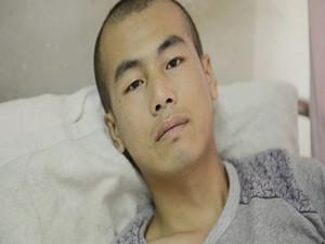 """救救澳门太阳城官网26岁白血病患者""""柳春明"""",请给他一个活下去的希望"""