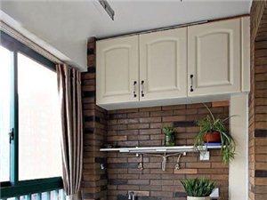 【阳台改造】自己家的阳台改造!