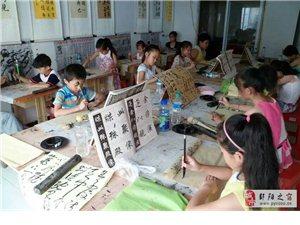 范文中书法艺术工作室2015年暑期招生