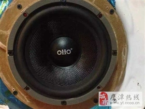 只因追求更高-奥迪A4音响改装德国oiio(欧艾)